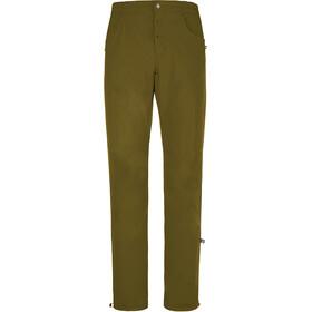 E9 Montone Trousers Men Pistachio